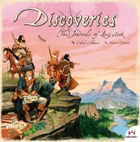 Top 10 Dice Placement Brettspiele - Discoveries: The Journals of Lewis and Clark