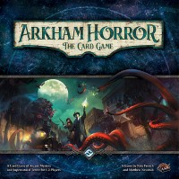 Arkham Horror: The Card Game Arkham Horror: Das Kartenspiel