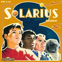 Solarius Mission - Solarius Mission 2nd Edition