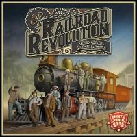 Railroad Revolution - Railroad Revolution