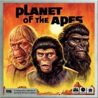 Planet of the Apes Planet der Affen Brettspiel