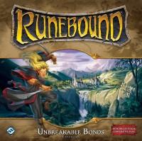 Runebound (Third Edition): Unbreakable Bonds Neue Runebound Erweiterung