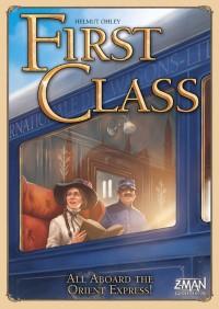 First Class - First Class