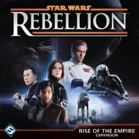 Star Wars: Rebellion – Rise of the Empire - Star Wars Rebellion – Aufstieg des Imperiums