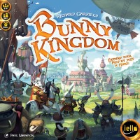 Bunny Kingdom - Bunny Kingdom