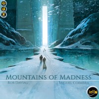 Mountains of Madness - Berge des Wahnsinns