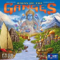 Rajas of the Ganges - Rajas of the Ganges