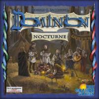 Dominion: Nocturne - Dominion: Nocturne