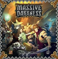 Massive Darkness Massive Darkness