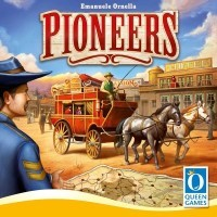 Pioneers - Review