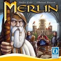Merlin Merlin -