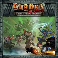 Clank! In! Space! Clank! In! Space! -