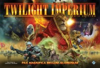 Twilight Imperium: Fourth Edition Twilight Imperium 4. Edition -