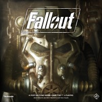 Fallout - Fallout