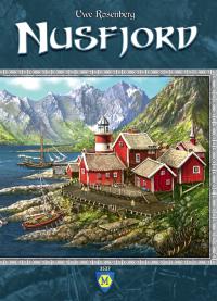 Nusfjord - Nusfjord