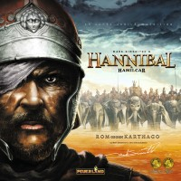 Hannibal & Hamilcar Brettspiel-Videos