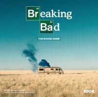 Breaking Bad: The Board Game - Breaking Bad