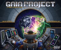 Gaia Project - Video