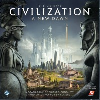 Sid Meiers Civilization: A New Dawn Sid Meier