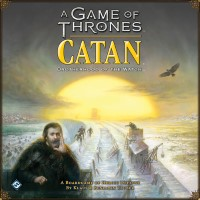 A Game of Thrones: Catan – Brotherhood of the Watch A Game of Thrones: Catan – Brotherhood of the Watch