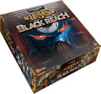 Warhammer 40,000: Heroes of Black Reach - Warhammer 40,000: Heroes of Black Reach