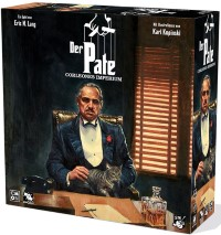 The Godfather: Corleones Empire Der Pate - Corleones Imperium - Ersteindruck
