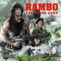 Rambo: The Board Game Rambo: The Board Game -