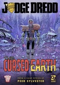 Judge Dredd: The Cursed Earth - Judge Dredd: The Cursed Earth