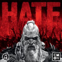 HATE HATE -