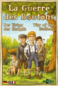 War of the Buttons Krieg der Knöpfe -