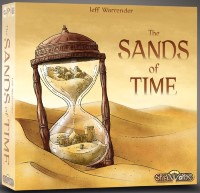 The Sands of Time - The Sands of Time