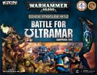 Warhammer 40,000 Dice Masters: Battle for Ultramar Campaign Box Warhammer 40K Dice Masters: Battle for Ultramar