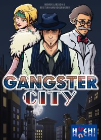 Gangster City - Gangster City