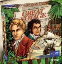 Humboldt\s Great Voyage Humboldt
