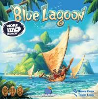 Blue Lagoon Blue Lagoon -