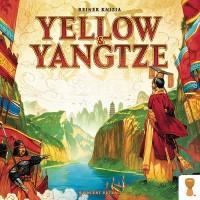 Yellow & Yangtze Ein neuer Knizia