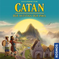 Catan Histories: Rise of the Inkas - Catan: Der Aufstieg der Inka
