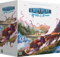 Empyreal: Spells & Steam - Empyreal: Spells & Steam