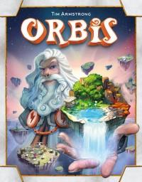 Orbis Orbis - Orbis, Space Cowboys, 2018 — front cover