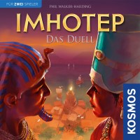 Imhotep: Das Duell Imhotep: Das Duell -