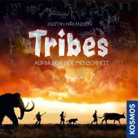 Tribes: Early Civilization Tribes: Early Civilization - Tribes: Early Civilization