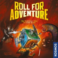 Roll for Adventure Roll for Adventure -