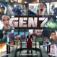 Gen7: A Crossroads Game Gen7 -
