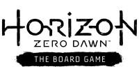 Horizon Zero Dawn: The Board Game, Steamforged Games, 2020 — logo