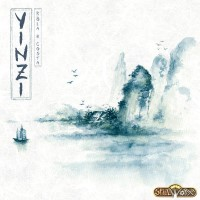 Yinzi, Spielworxx, 2019 — front cover (image provided by the publisher)