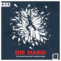 Die Hard: The Nakatomi Heist Board Game, The OP, 2019 (image provided by the publisher)