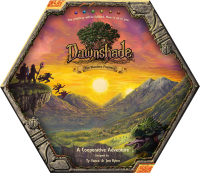 Dawnshade, Highborne Games, 2019 (image provided by the publisher)