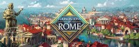 Foundations of Rome, Arcane Wonders, 2020 — logo