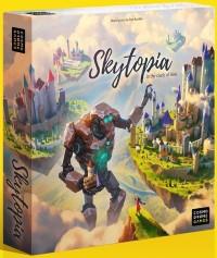 Skytopia, Cosmodrome Games, 2019