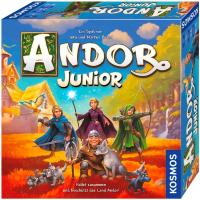 Andor Junior, KOSMOS, 2020